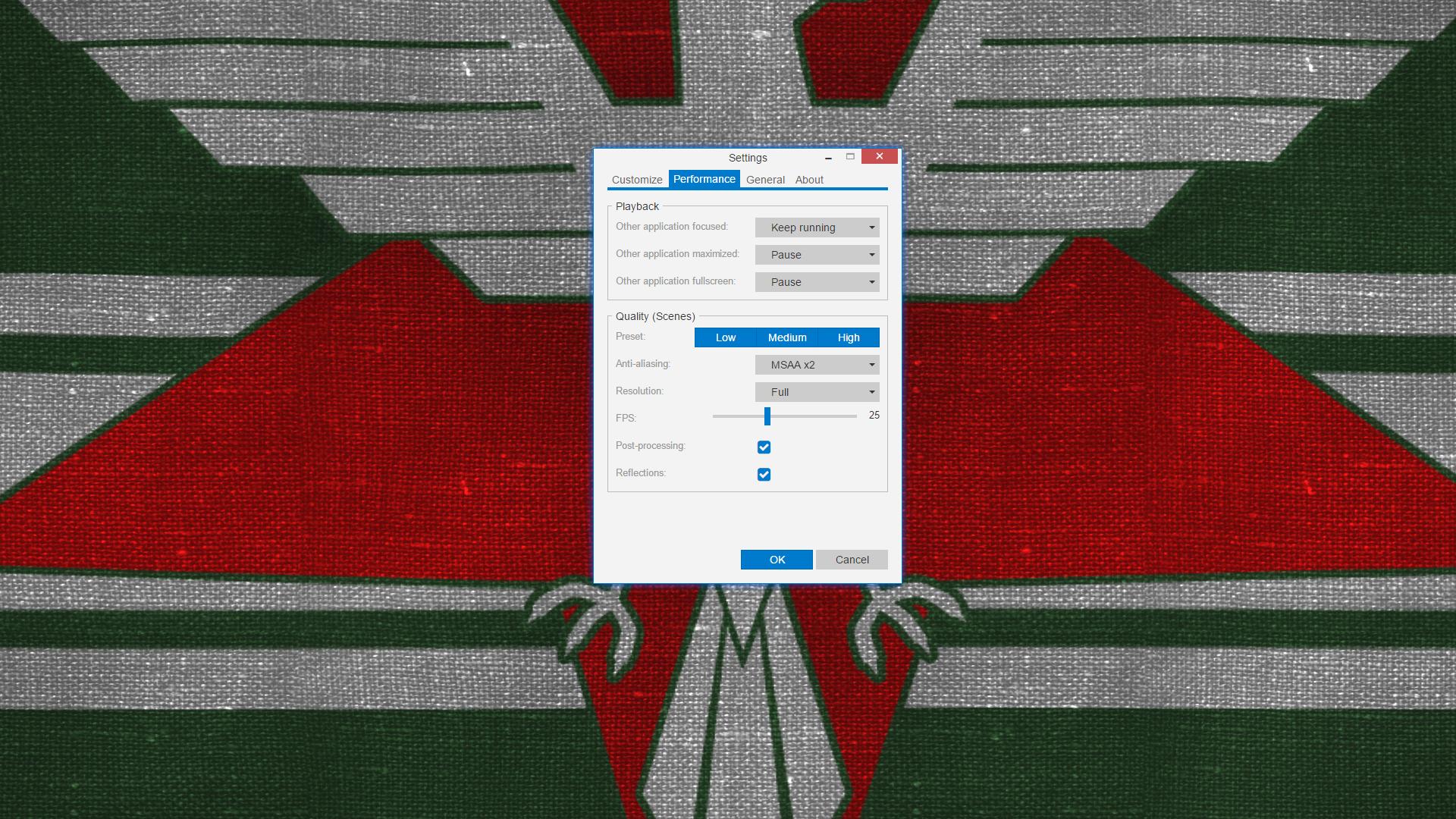 купить Wallpaper Engine ключ для Steam за 24 рублей или