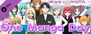 One Manga Day - Russian Voiceover