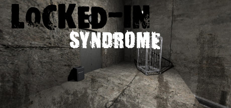 Locked-in syndrom