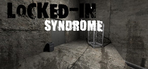 Locked-in syndrome cover art