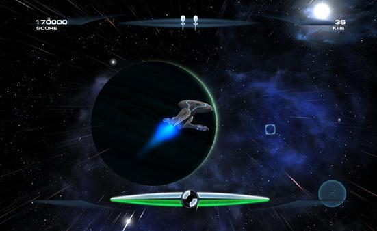 Скриншот из Star Trek: D-A-C