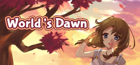 Teaser image for World's Dawn