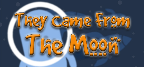 They Came From The Moon