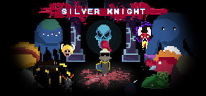 Silver Knight cover art