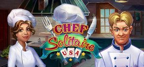 Chef Solitaire: USA cover art