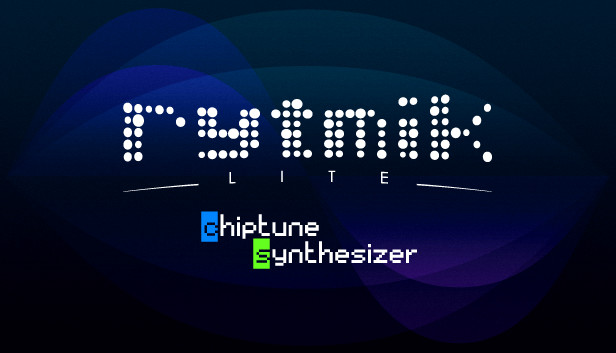 Rytmik Lite Chiptune Synthesizer on Steam