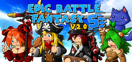 Epic Battle Fantasy 5 image