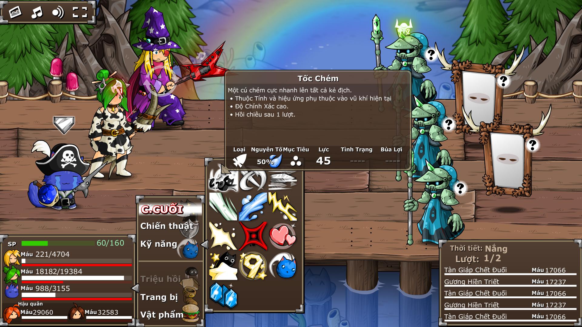 epic battle fantasy 4 game vui
