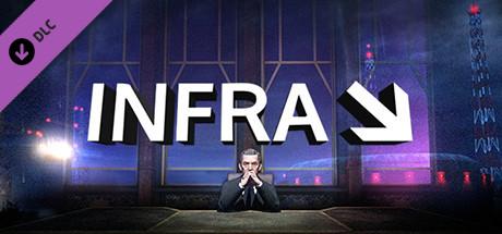 INFRA - Original Soundtrack