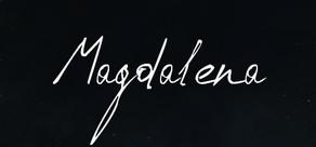 Magdalena cover art