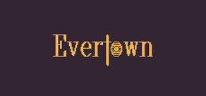 Evertown cover art