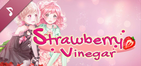 Strawberry Vinegar Original Soundtrack