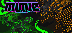 Mimic Arena cover art