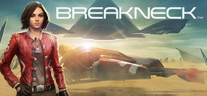 Breakneck cover art