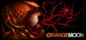 Orange Moon cover art