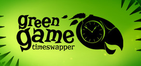 Green Game: TimeSwapper cover art