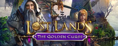 Lost Lands: The Golden Curse - 失落领地 3:金光咒语