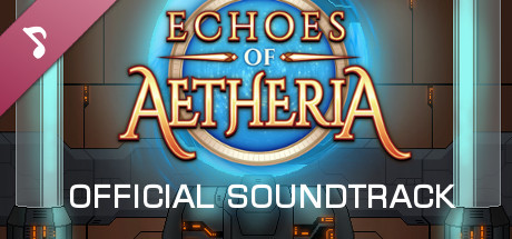 Echoes of Aetheria: Soundtrack