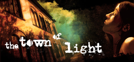 Game Banner The Town of Light