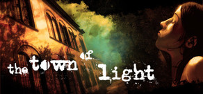 The Town of Light cover art