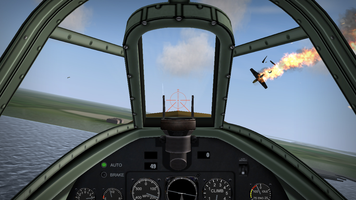 warbirds dogfights download