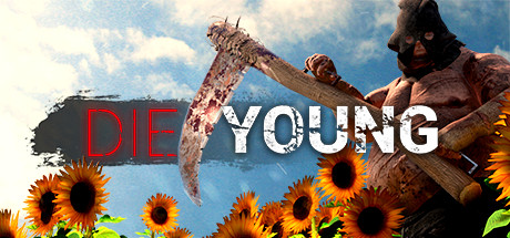 Die Young cover art
