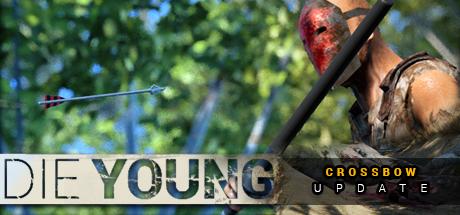 Die Young Capa