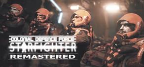 CDF Starfighter VR cover art