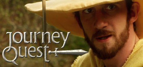 JourneyQuest Season One