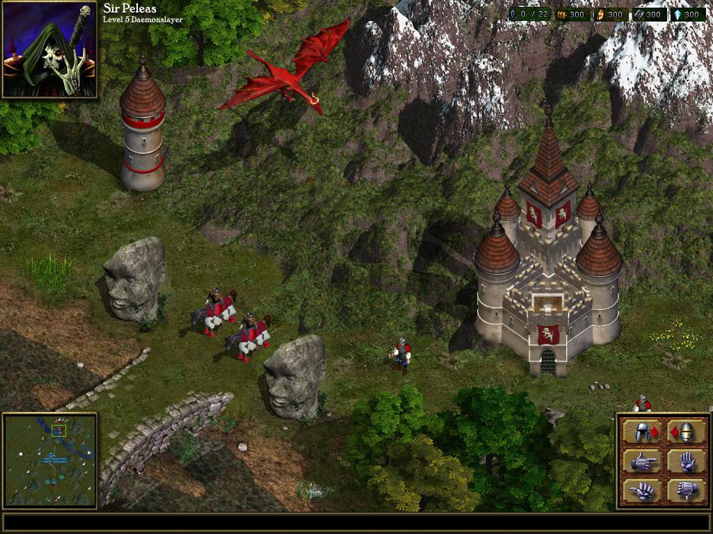 warlords battlecry 3 free