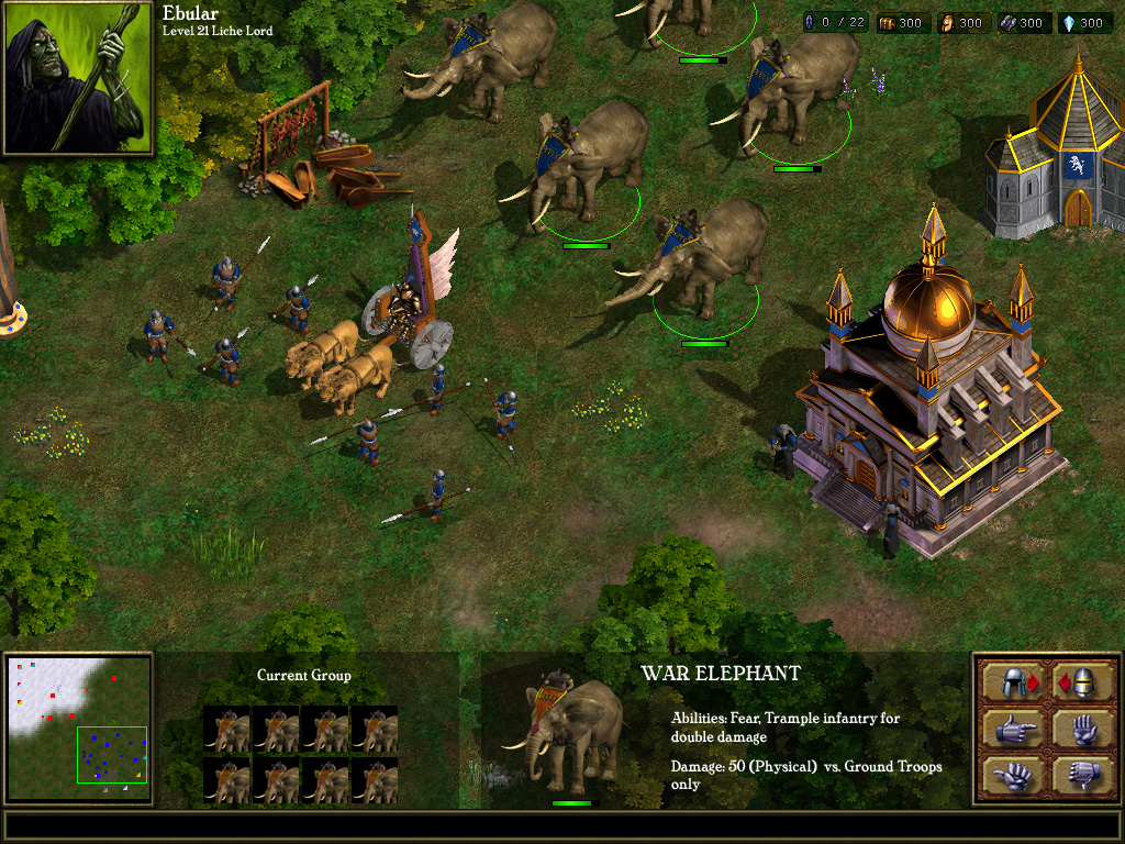 warlords battlecry 3 demo