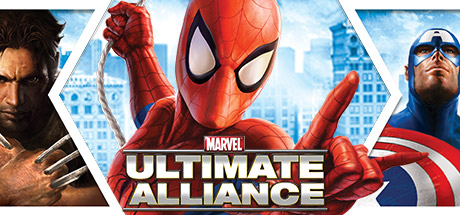 Marvel: Ultimate Alliance Free Download