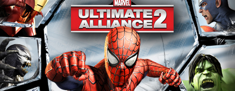 News - Now Available on Steam - Marvel: Ultimate Alliance 2