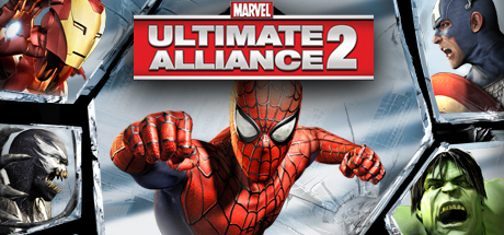 Steam Community :: Marvel: Ultimate Alliance 2