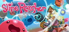 Slime Rancher cover art