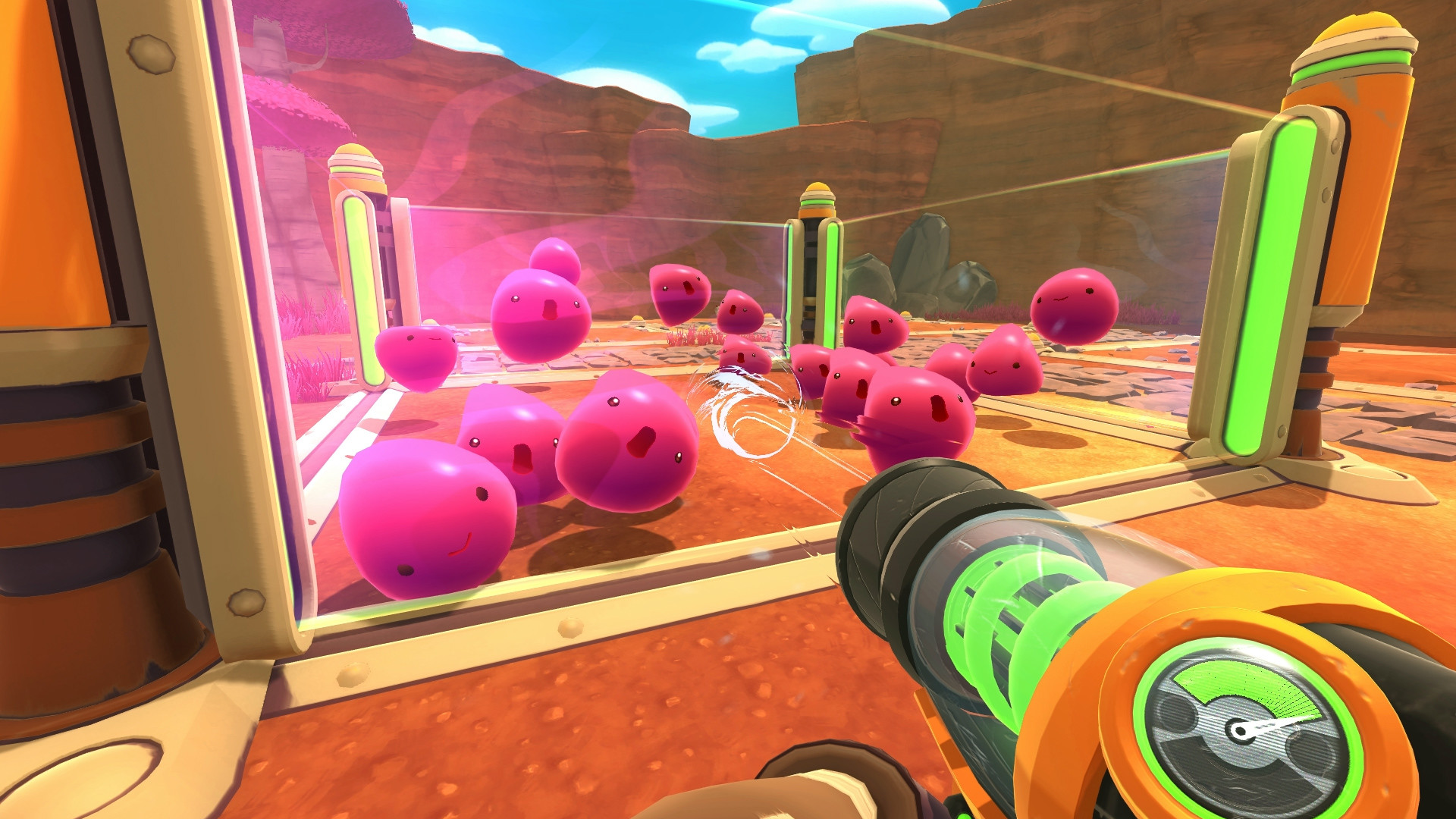 Slime Rancher v1 3 0 torrent latest version