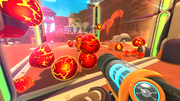 Slime Rancher Screenshot