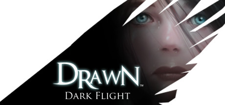 Drawn™: Dark Flight