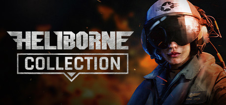 Teaser image for Heliborne