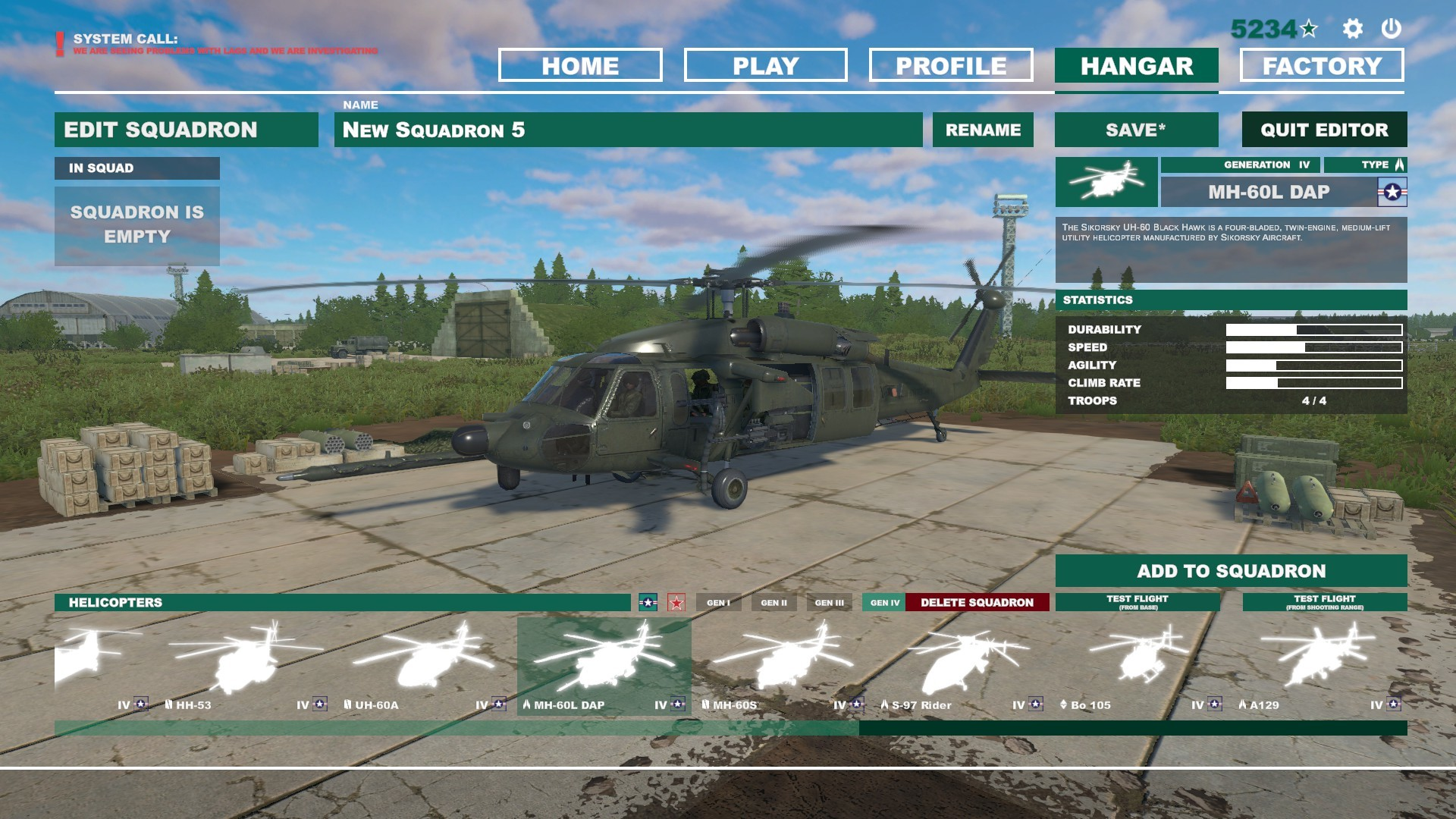 Find the best laptop for Heliborne - Enhanced Edition