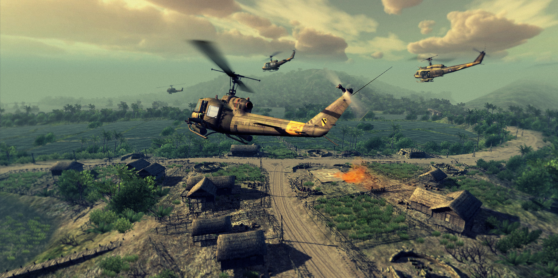 100 Pictures of Heliborne