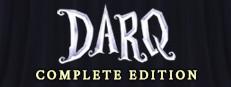 DARQ poster image on Steam Backlog