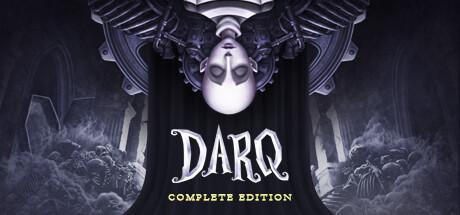 DARQ [PT-BR] Capa