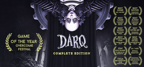 DARQ technical specifications for {text.product.singular}