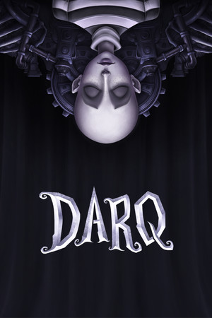 DARQ: Complete Edition poster image on Steam Backlog