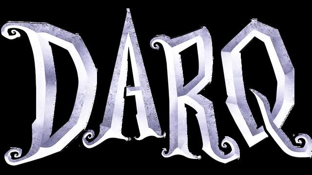 DARQ - Steam Backlog