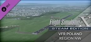 FSX: Steam Edition - VFR Poland Region NW Add-On