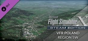 FSX: Steam Edition - VFR Poland Region SW Add-On