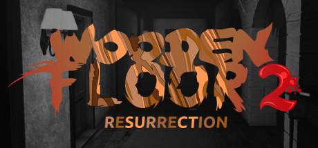 Wooden Floor 2 - Resurrection