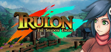 Trulon: The Shadow Engine Steam Game